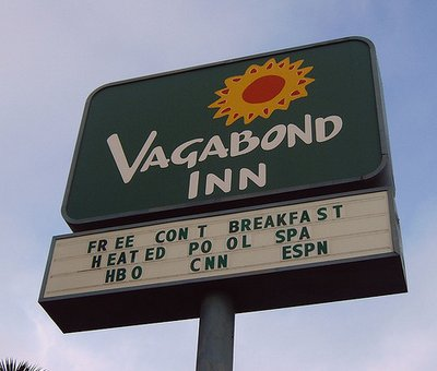 Vagabond Inn Franchise